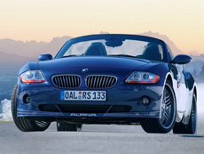 BMW ALPINA ROADSTER S