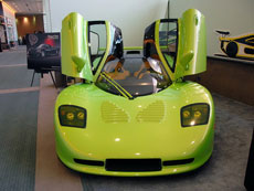 Lime Green Mosler MT900S